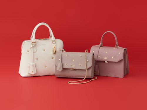 サマンサ、SamanthaThavasa、Xmas、クリスマスプレゼント、バッグ、