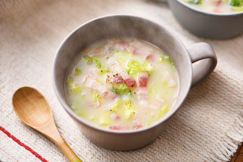 甘酒スープ