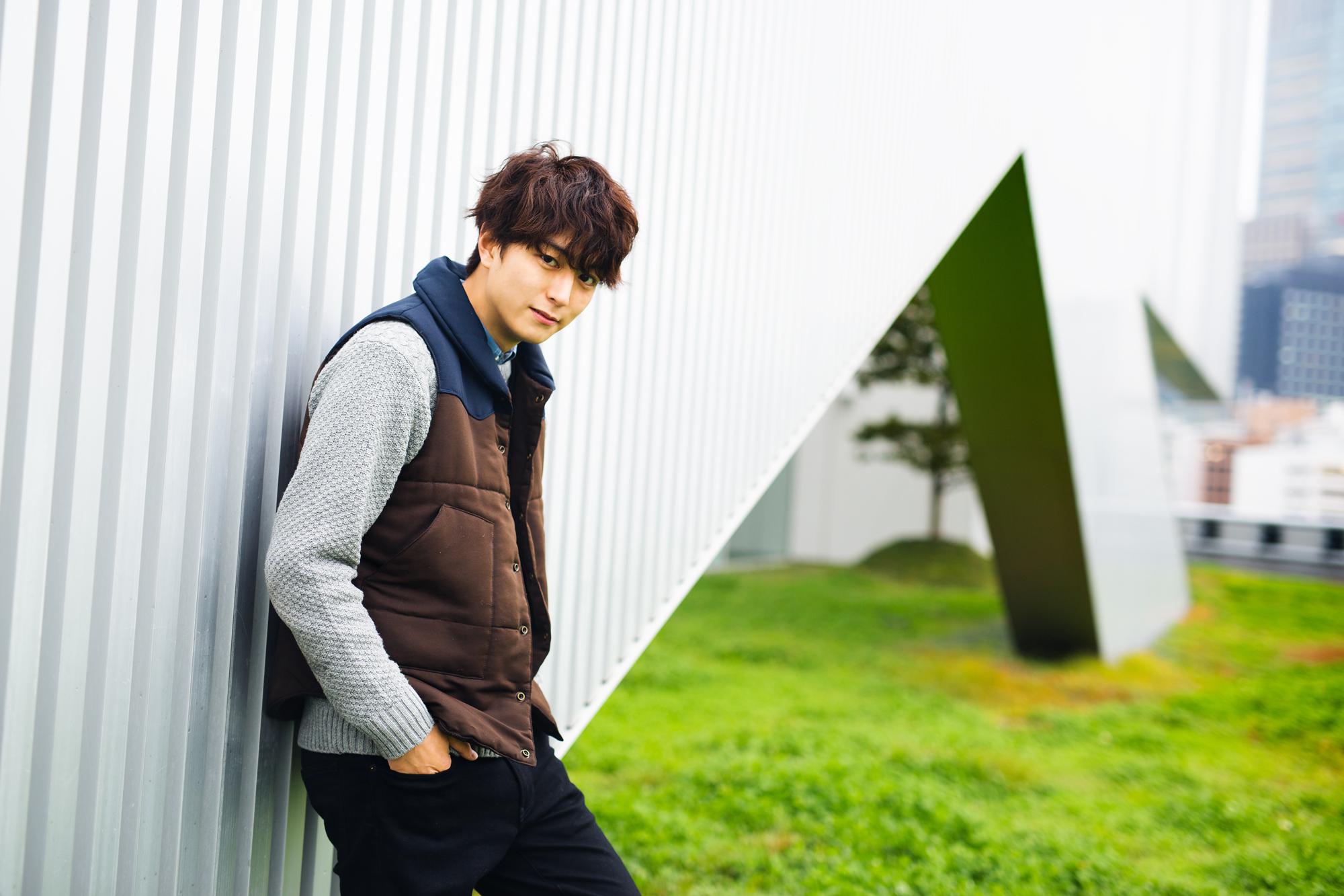 稲葉友,初主演,平成ばしる