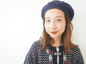 阿形聡美さん