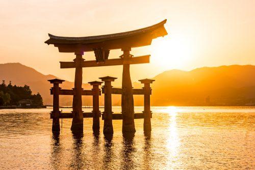 死ぬまでに行きたい日本の寺・神社