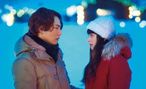 ©2019映画「雪の華」製作委員会 配給/ワーナー・ブラザース映画
