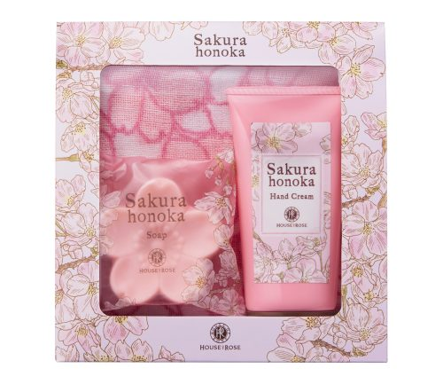 桜ほの香 ハンドセット N <アソートセット>