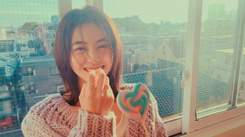 E-girls,かわいい、楓、CanCam、動画、松本花奈