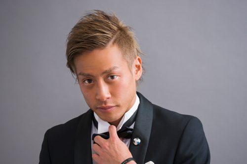 横浜F・マリノス仲川輝人選手
