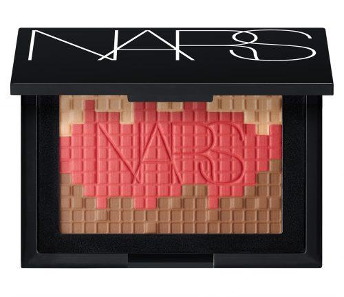 NARS モザイクグローブラッシュ 全1種 5,800円(税抜)*数量限定