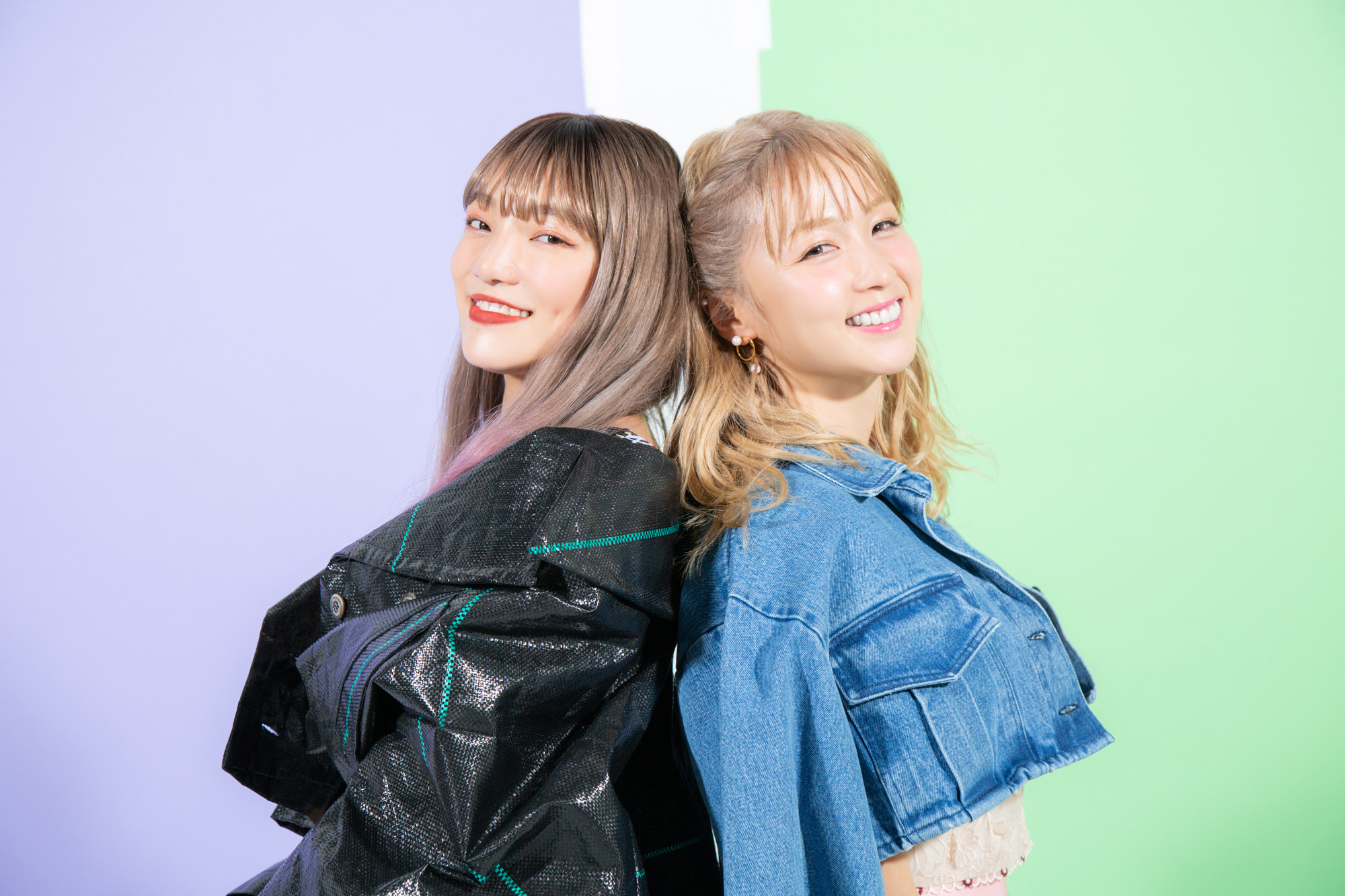 Dream Ami×須田アンナスペシャル対談