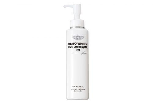 フォトホワイトC-薬用ホワイトクレンジングミルクEX