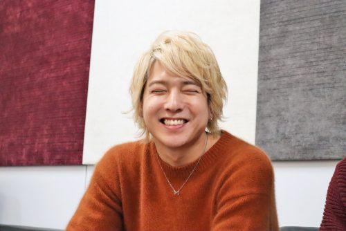 坂田隆一郎さん