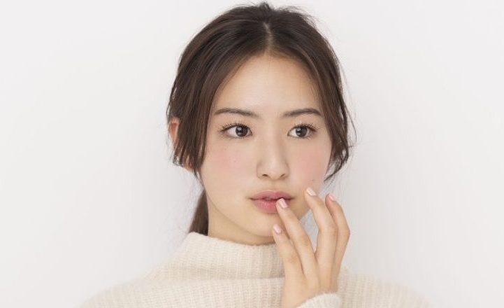 ■化粧崩れナシ!ナチュラルな血色メイク方法