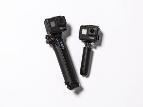 カメラ カメラ女子  ゴープロ Gopro  防水 アクションカメラ スキー スノボ