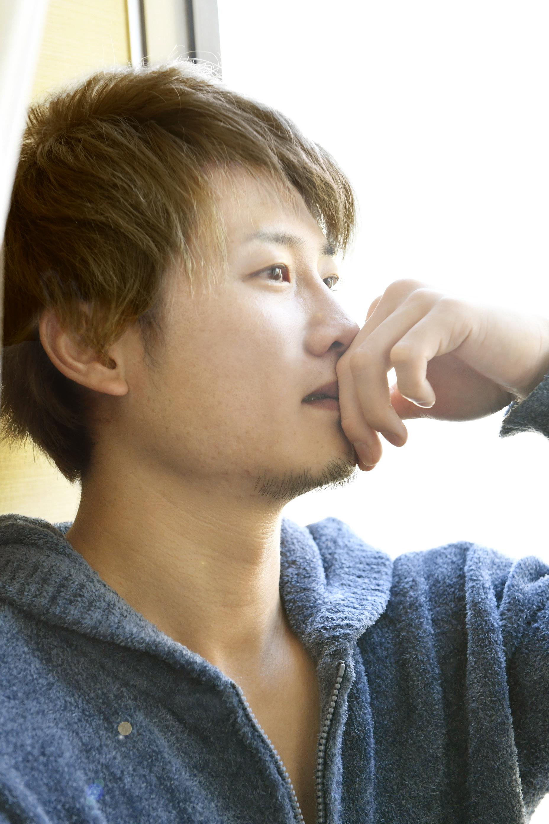 西川遥輝(はるき)選手