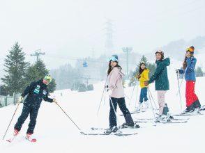スキー CanCam it girl 皆川賢太郎 雪 ウィンタースポーツ