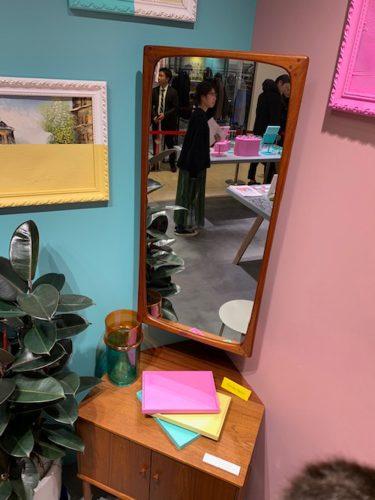 JINS 店内鏡