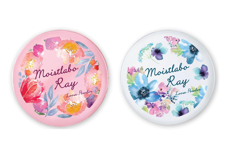 明色化粧品 モイストラボRay ルースパウダー