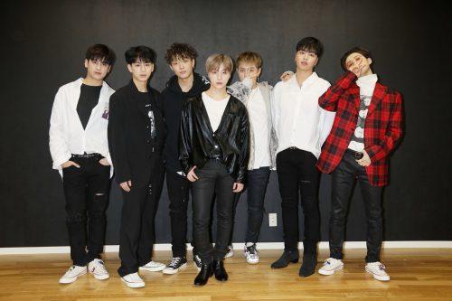 iKON、NEW KIDS 、B.I、BOBBY、YG