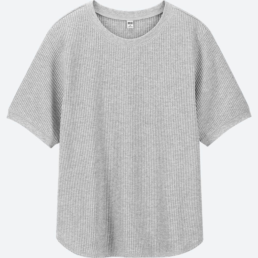 ユニクロ UNIQLO 春の新作 Tシャツ カットソー