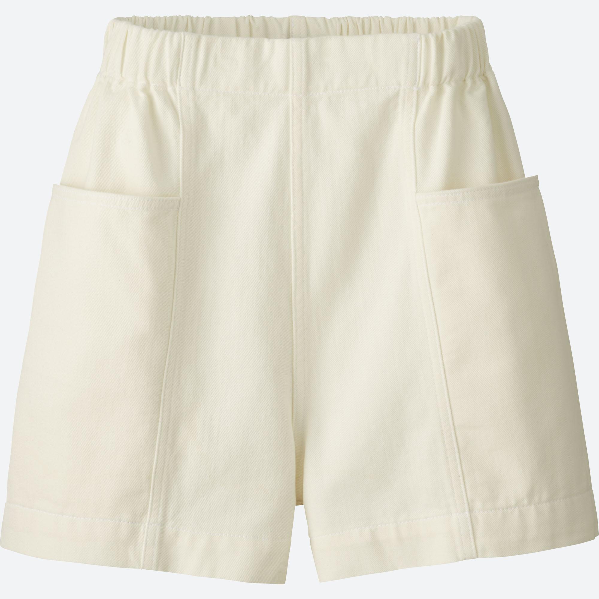 ユニクロ UNIQLO 春の新作 スカート Uniqlo U