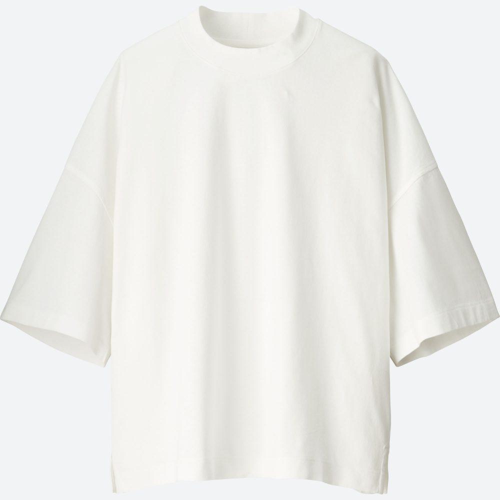 ユニクロ UNIQLO 春の新作 Tシャツ カットソー Uniqlo U