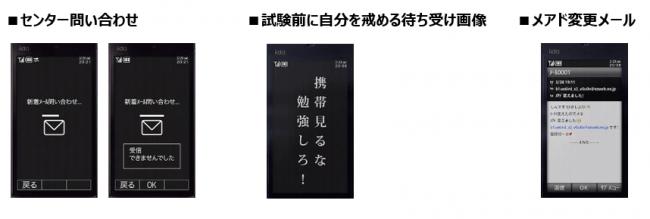 平成ケータイ白書