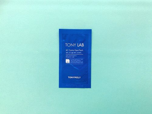 ■TONY MOLY(トニーモリー)のニキビパッチ
