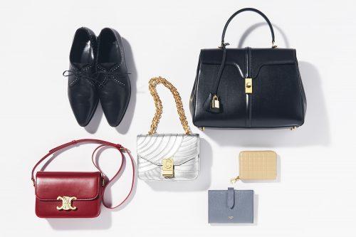 セリーヌ,バッグ,財布,新作