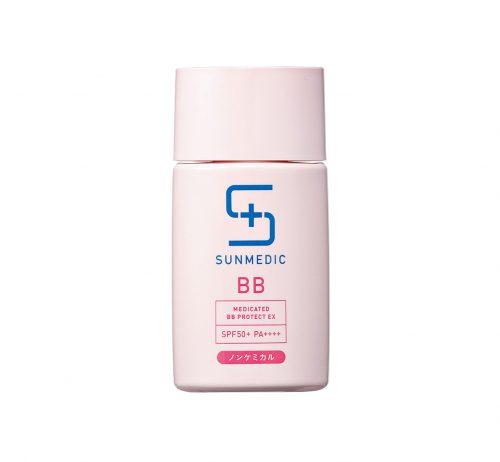 資生堂薬品|サンメディックUV 薬用BBプロテクトEX