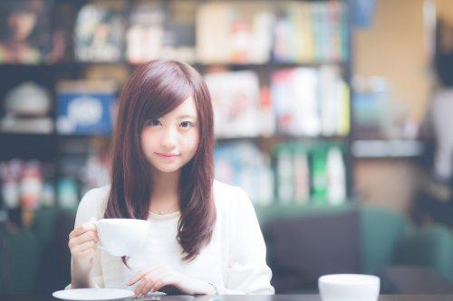 戦略的に紅茶を選ぶ
