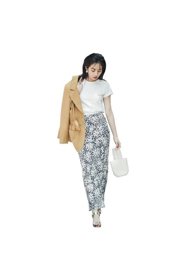 ーAkane's Private Fashion Part④ージェットセッター茜の旅スタイル 頻繁な海外ロケや地方取材、プライベートでも旅行好き。というわけで、旅スタイルが確立されてきました!