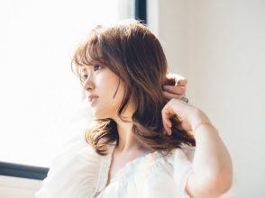 2019年最旬トレンドヘア♡ あなたに似合う髪型診断