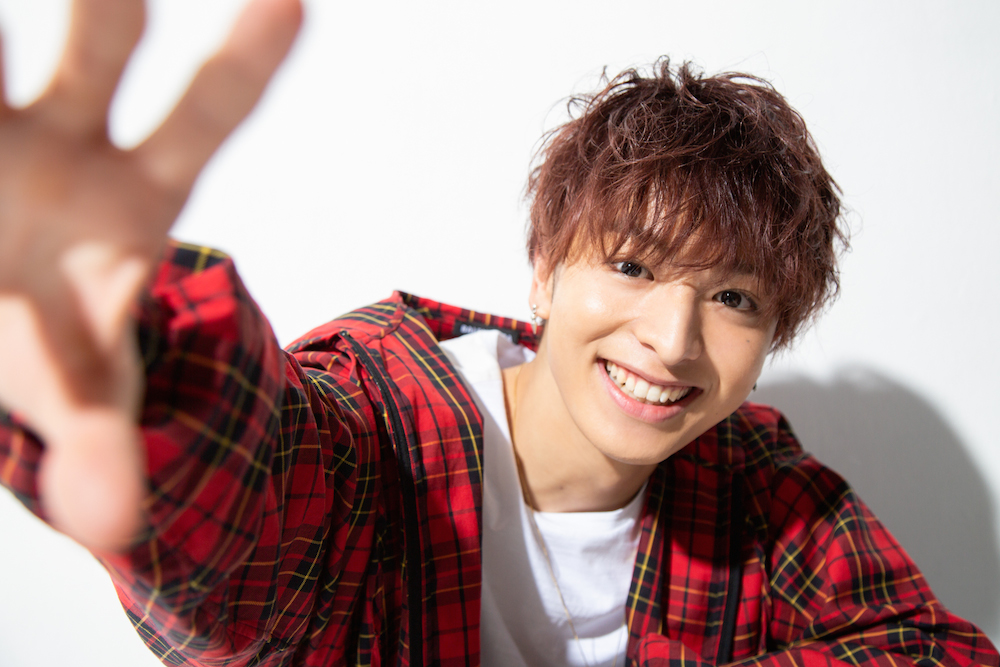 FANTASTICS from EXILE TRIBE木村慧人さん