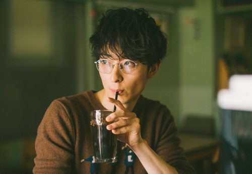 濱 正悟 アボカフェ アイスコーヒー