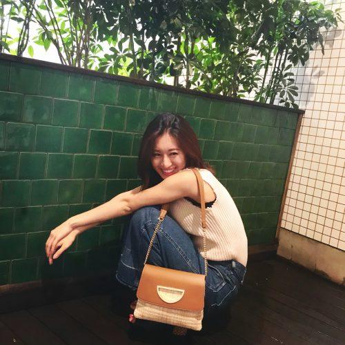 サマンサIt girl、藤田