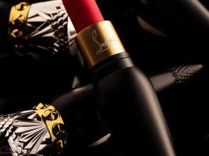 @Christian Louboutin Beauty リップカラー 新6色 各12,500円(税抜) (002M〜006M)