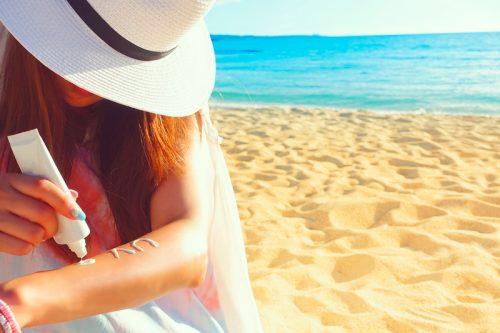 ■美容ジャーナリストにきいた日焼け対策にオススメのアイテム