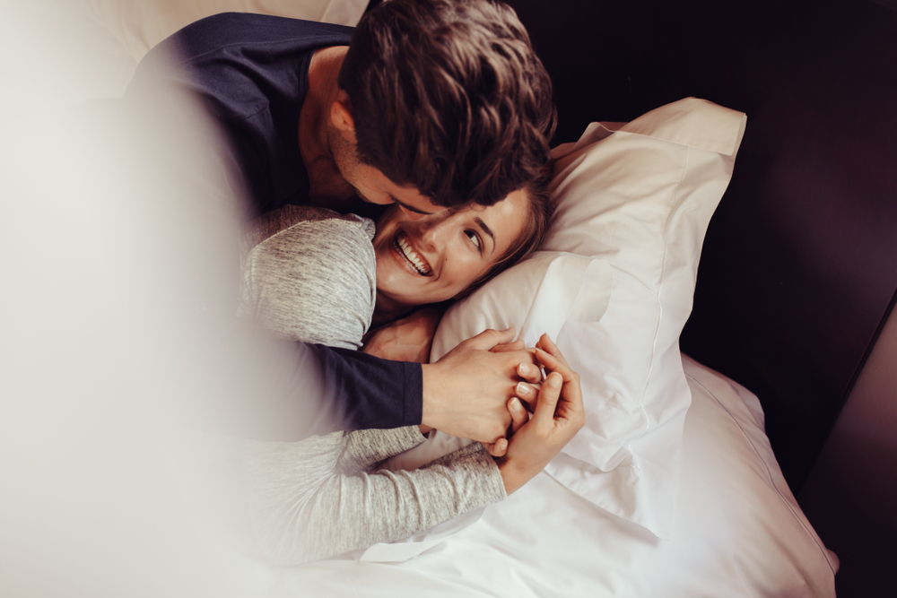 彼にされたい意外な事が分かっちゃう♡「隠れた恋の欲望」心理テスト