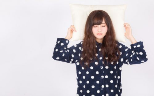 ■日中~寝る前にできる、眠りやすくするための工夫5箇条
