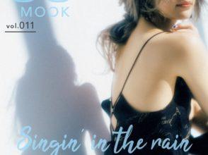 LINE MOOK 11
