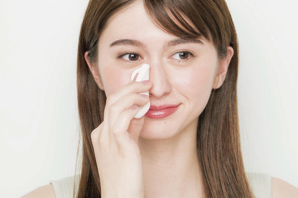 ◆鼻周りの崩れをなんとかしたい!
