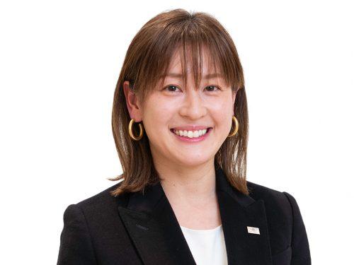 篠原麻理子さん