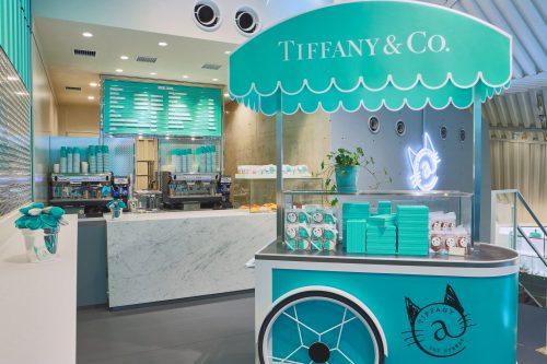 山下美月、Tiffany