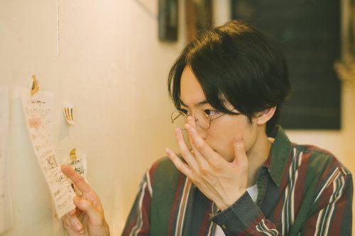カレーの惑星 濱正悟 メニュー