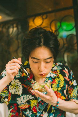 濱正悟のカレー手帳・下北沢46ma