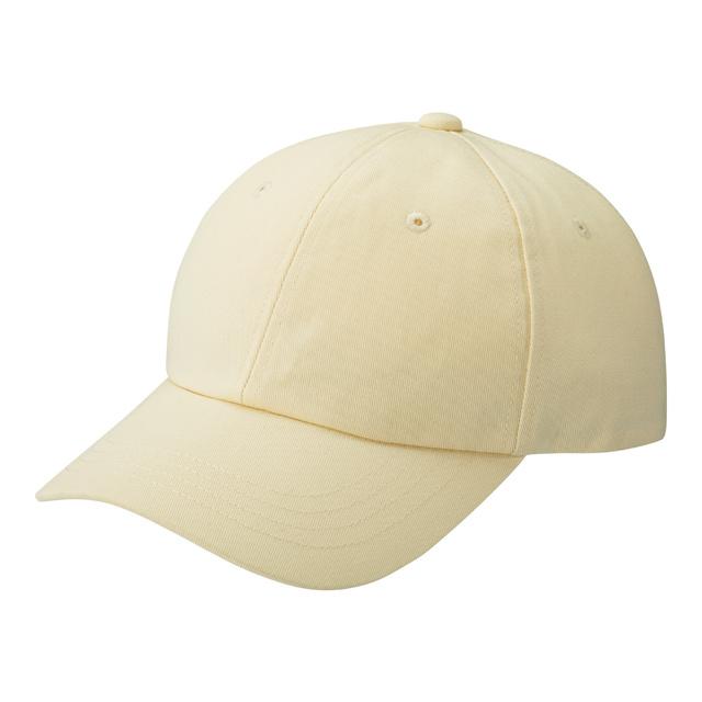 GU ジーユー CanCam ローキャップ 帽子 小物 人気アイテム
