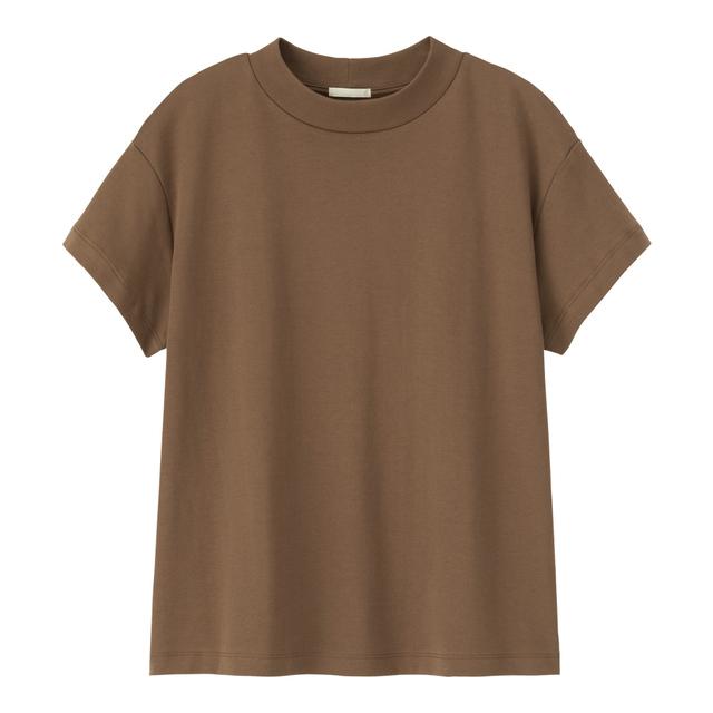 GU ジーユー 人気ランキング おすすめ Tシャツ スムースT