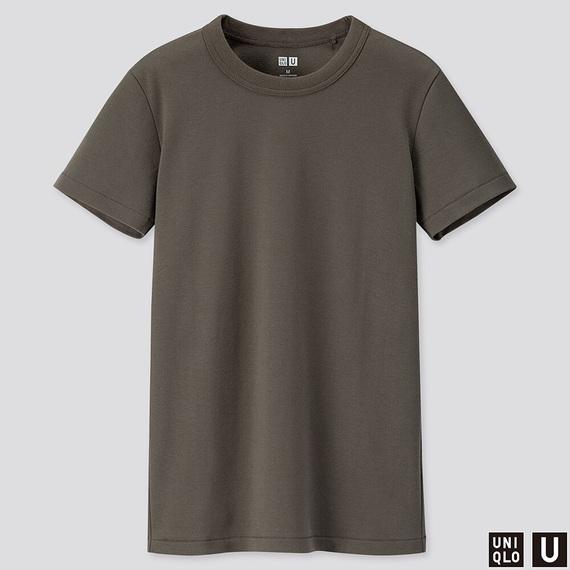 UNIQLO ユニクロ ユニクロユー Uniqlo U Tシャツ 名品