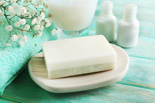 ■2位と30ポイント以上の差! 石鹸の人気