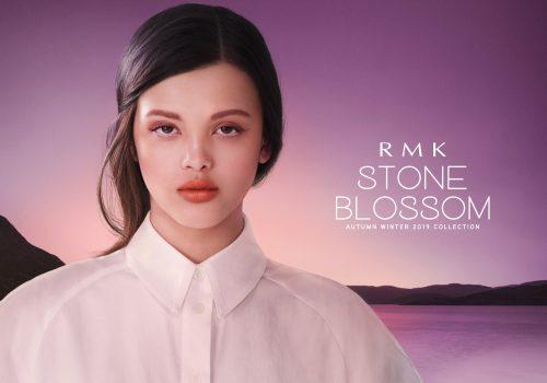 RMK ストーン ブロッサム コレクション2019