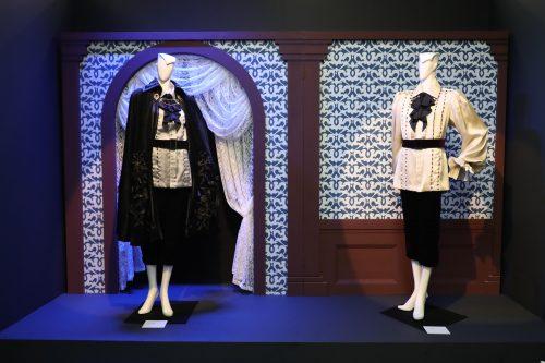花組舞台衣装