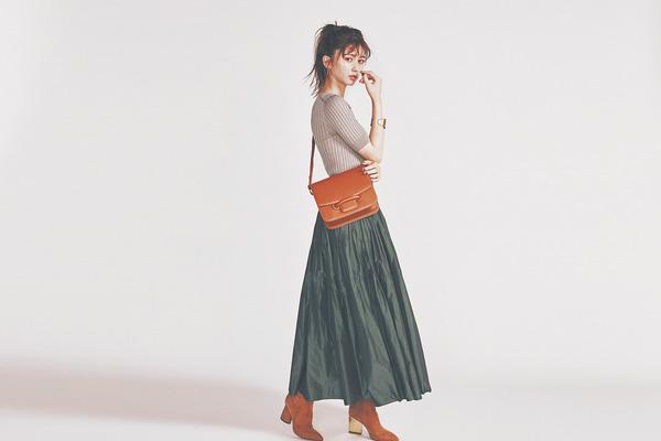 映えるスカート は何枚でも欲しいー!by 菜波